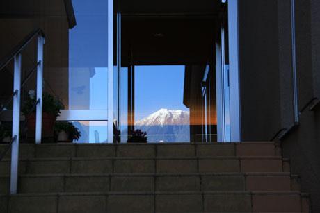 0911富士山X