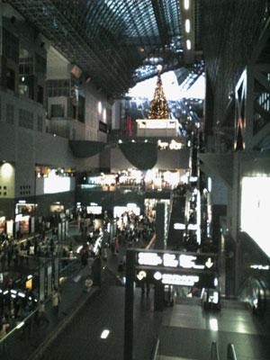 0911京都駅