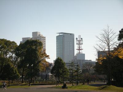 0912駿府公園