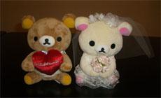 0131ⅡW.bear