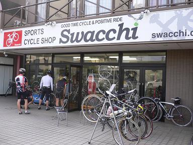 Swacchi朝1