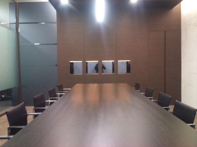 ア-クレイ会議室