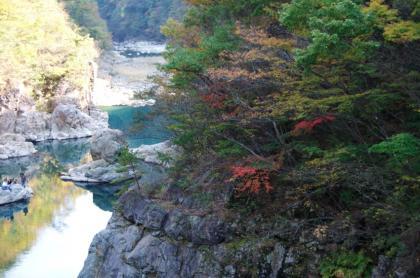 東京の秋13