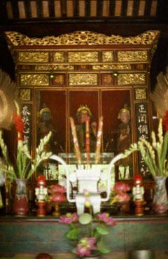 トゥヒュー寺