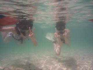 スノーケル プーケット ダイビング 離島 タイ
