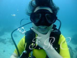 プーケット ダイビング 観光ツアー 体験ダイビング タイ
