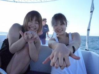 プーケット ダイビング ピピ島 シミランクルーズ