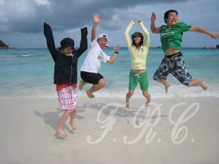 シミランクルーズ プーケットダイビング タイ シミラン諸島 クルーズ