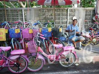 タイ フアヒン バンコク近郊 アジア 旅行