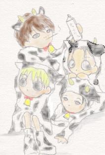 乳ワールド