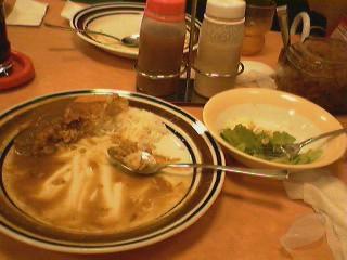 食べる前に撮るのを忘れました。