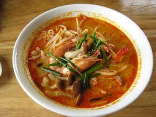 タイ料理01