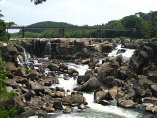 曽木の滝02