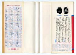 男どアホウ甲子園 第15巻 佐々木守/水島新司 秋田書店