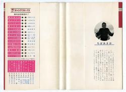 キャプテン 第18巻 ちばあきお 集英社