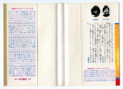 男どアホウ甲子園 第22巻 佐々木守/水島新司 秋田書店