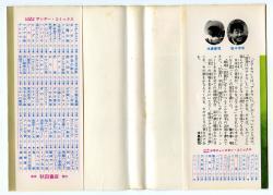 男どアホウ甲子園 第3巻 佐々木守/水島新司 秋田書店