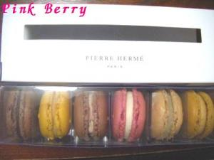 PIERRE HERMÉ PARIS 全体
