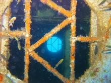 タオ島 ダイビング レックダイブ 沈船