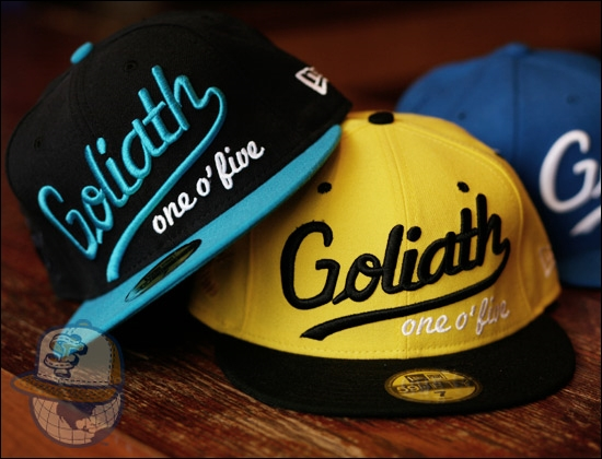 goliath new era1