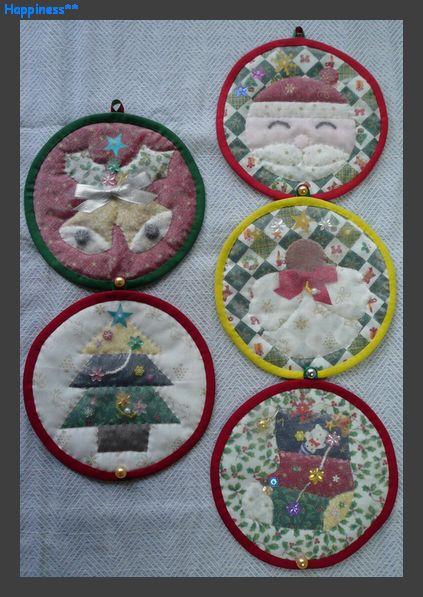 クリスマス*5パターン