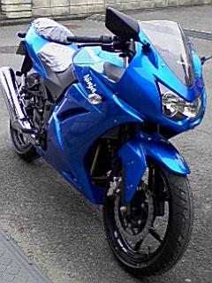 Ninja250R3