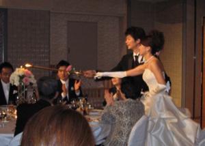 ウェディング結婚式ブライダル