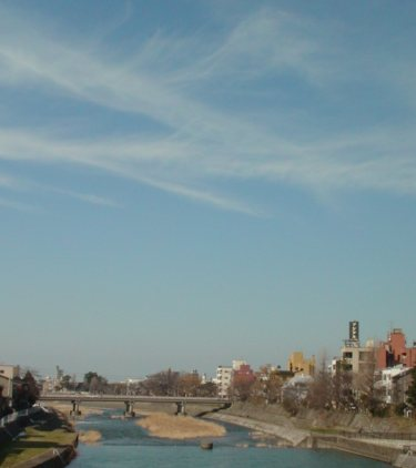 犀川大橋~新橋