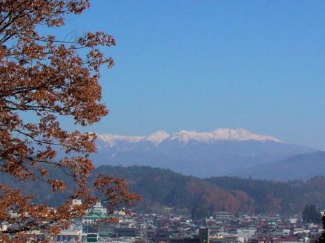 飛騨高山美術館より