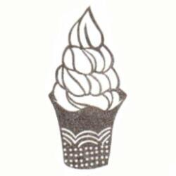 ソフトクリームの日白大