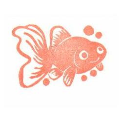 はん金魚1
