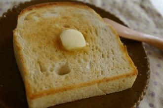 トーストに♪