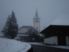 初雪10月29日