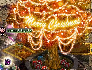 メリー★゚+。Merry Xmas。+゚★