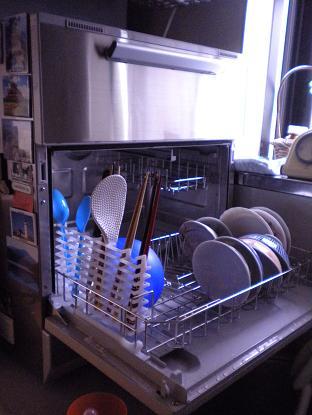 食器洗い器