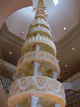 お菓子の城3