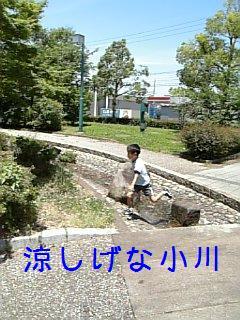 大きな公園02