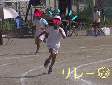 長男運動会2007_4
