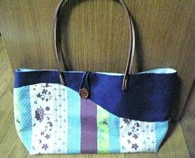 手作り鞄2