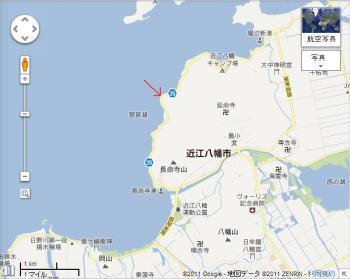 20111015_BiwakoUp