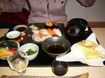 鮨処 魚一心(小樽市)1