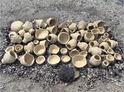 長浜土器焼き2