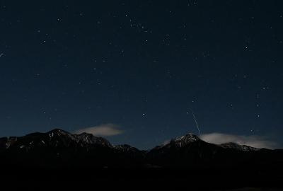 ふたご座流星群2011_07