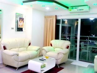 ジャスミナ コンド サービス アット ビュー タレイ コンド (Jasmina Condo Service at View Talay Condo)