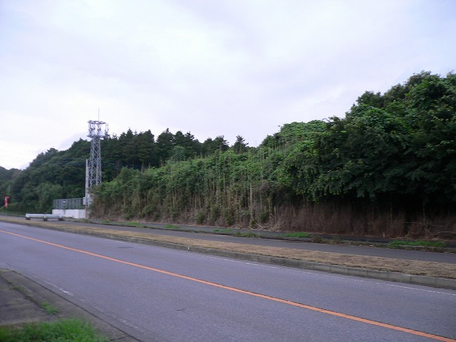 千葉県白井市の風景 -2-