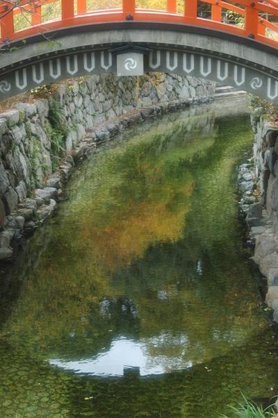 下鴨神社 秋の特別拝観10