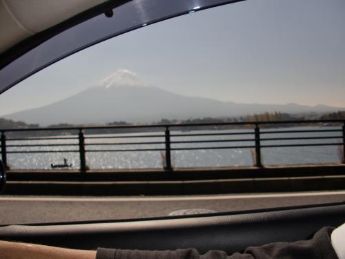 車富士さん11.3