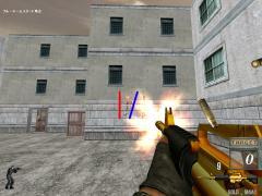 M4集弾01
