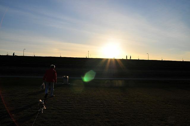 2008.11.22(河川敷) 067