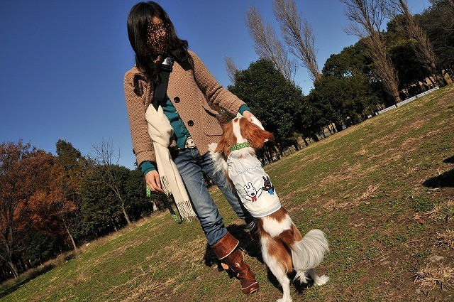 2008.11.30(水元公園キャバオフ会) 014